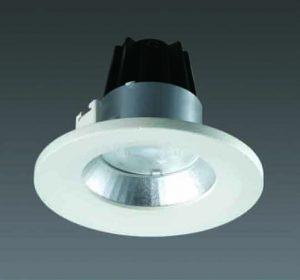 round-recessed-downlight