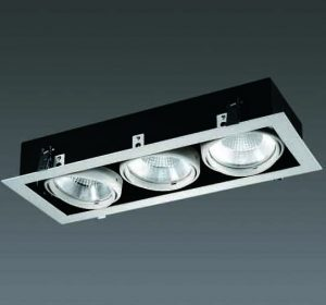 multiple-recessed-downlight