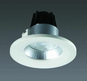 round-recessed-downlight
