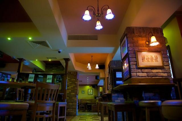 Local Pub/Restaurant