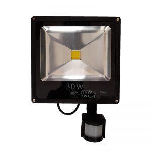 30W Flood Light Sensor